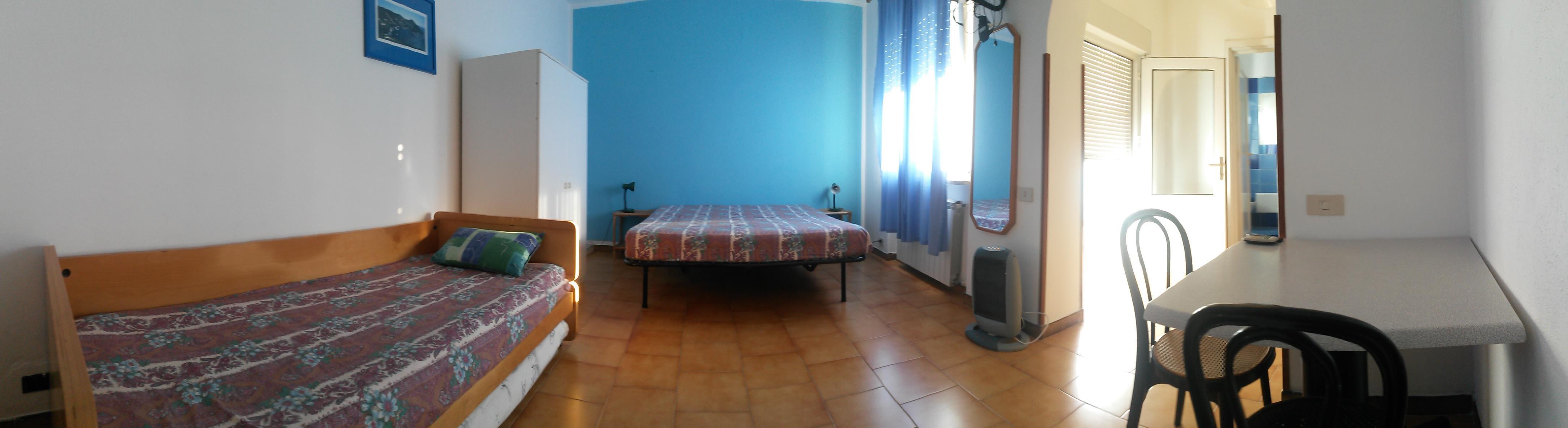 Appartamento 12-M